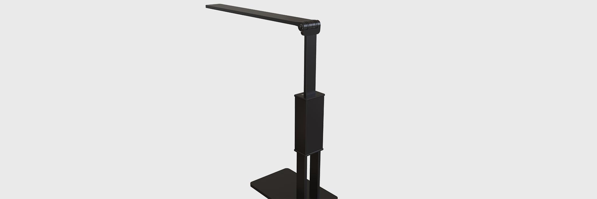 Table Lamp Giant Led Task Lights Series Zentem
