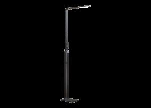 Infinity Floor Lamp Show