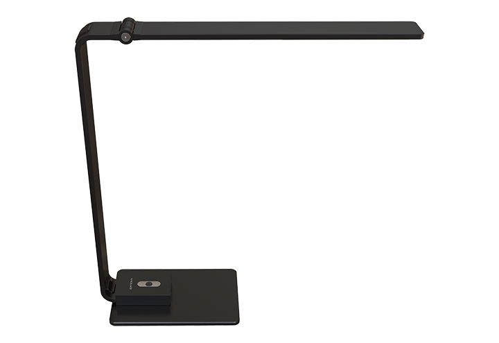 Infinity Table Lamp Show