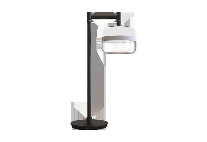 Mult Desk Lamp Show