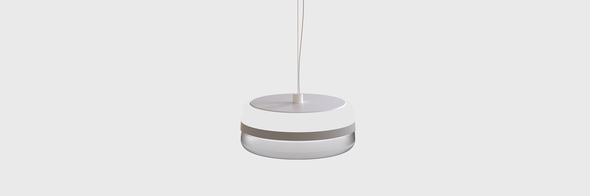 Pendant Lighting Mult Led Suspended Series Zentem